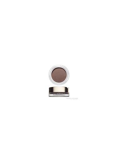 Clarins Kremsi Göz Farı - Cream Eyeshadow 06 Earth Kahve